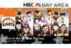 NBC Bay Area - Lafayette Art & Wine Festival :